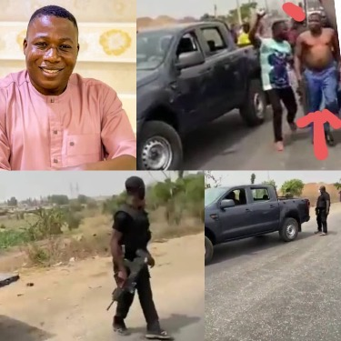 OPC – How We Resisted Attempt To Arrest Sunday Igboho