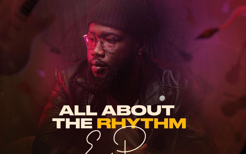 EP : ADETIDE – ALL ABOUT THE RHYTHM