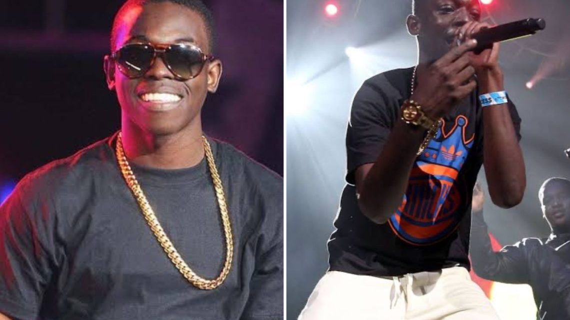 US Rapper, Bobby Shmurda To Be Released On Tuesday