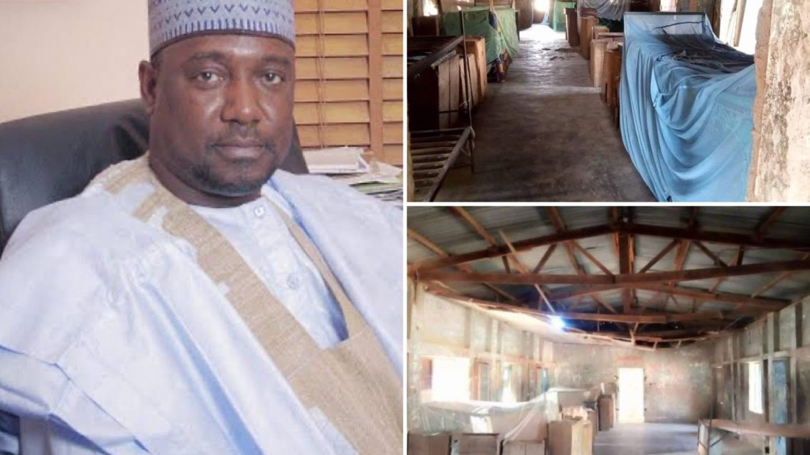 Kagara Abduction: Gov Bello Explains Why Most Niger Schools Are In Deplorable State