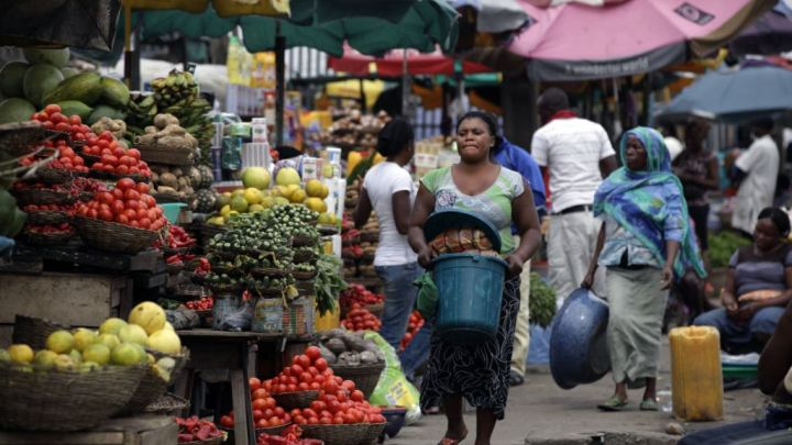 All markets in Lagos has been ordered to be closed.