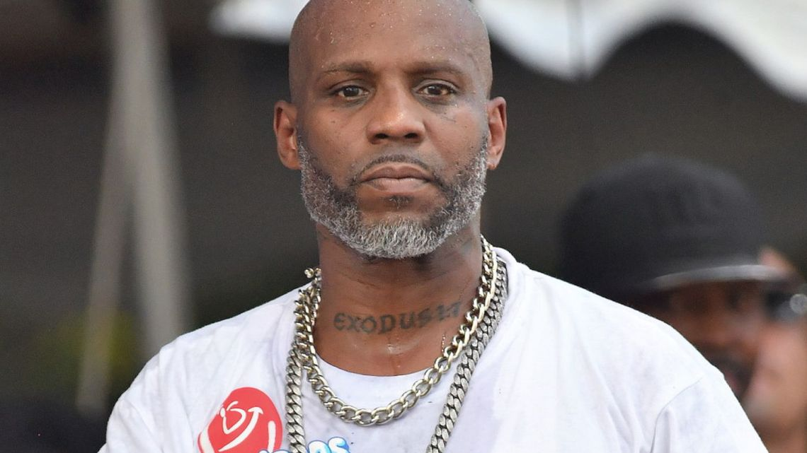 Rapper, DMX In Critical Condition After Suffering Drug Overdose