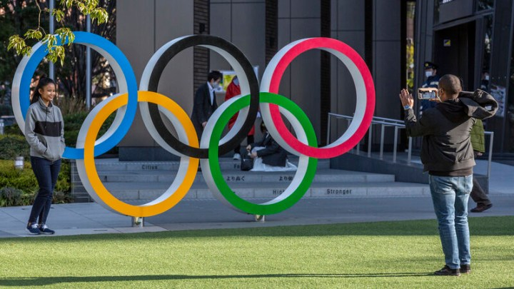 Japan To Allow 10,000 Local Fans At Tokyo Olympics