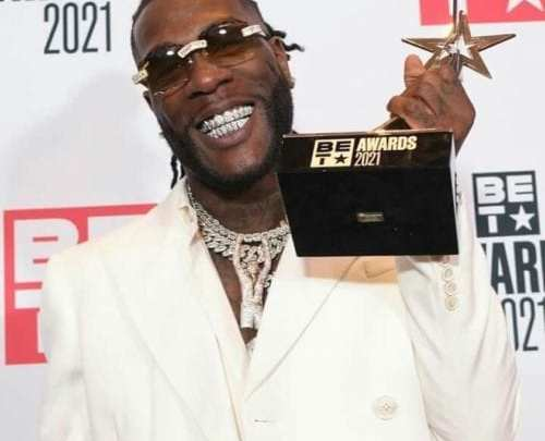 Burna Boy Hints On New Album & The Release Date