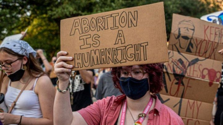 Texas abortion: Doctor sued in first known challenges of new law