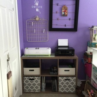Cricut & Printer Station