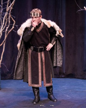"1701-49 006 1701-49 Macbeth Play BYU Production of Shakespeare's ""Macbeth"" January 18, 2017 Photo by Jaren Wilkey/BYU © BYU PHOTO 2017 All Rights Reserved photo@byu.edu (801)422-7322"