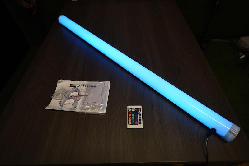 Varytec LED buis