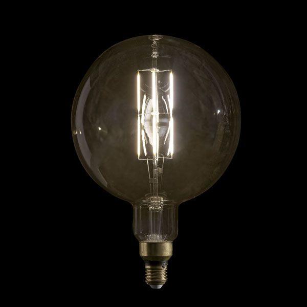 E27 LEDlamp G200