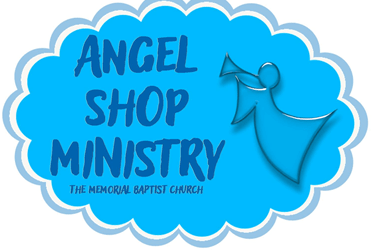 Angel Shop Ministry