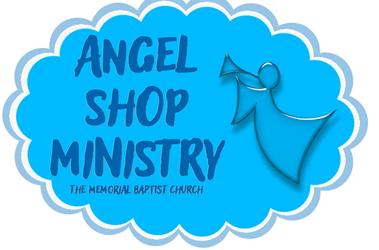 Angel Shop Ministry