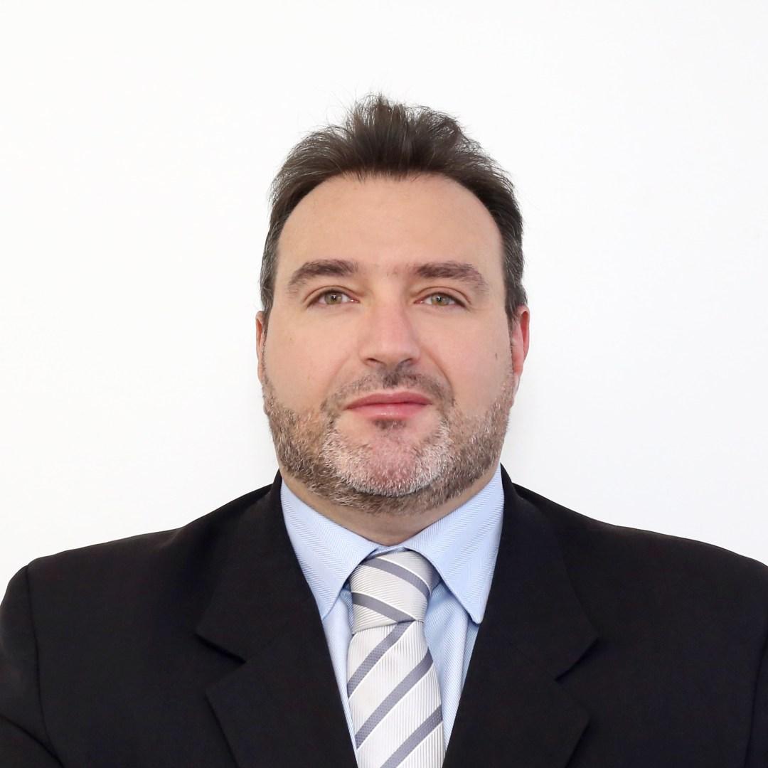 Sergio Americo Bellangero
