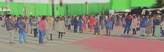 だ サイレント お トーキョー みき クリスマス・イブの東京を絶望が襲う!『サイレント・トーキョー』はメッセージ性とエンタメ性のバランス&優れた楽曲プロダクションが際立つ意欲作