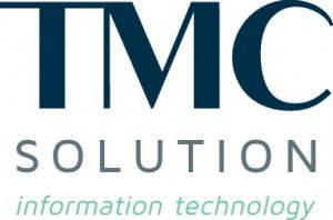 TMC SOLUTION Logo middle