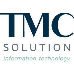 TMC SOLUTION Logo small