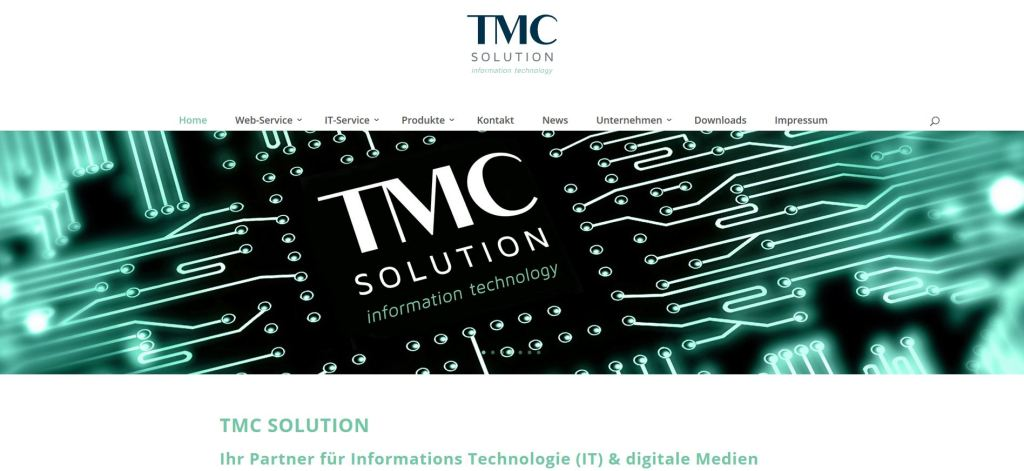tmc solution webseite 1024x471 - News