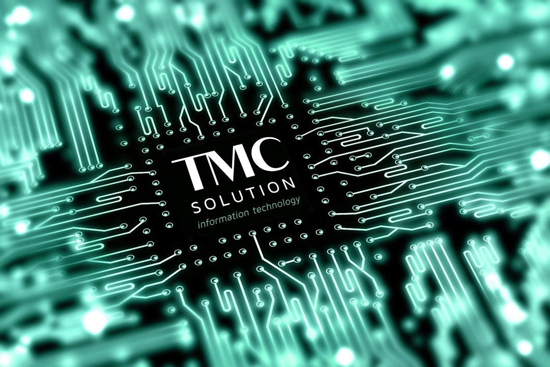 tmc solution chip - News