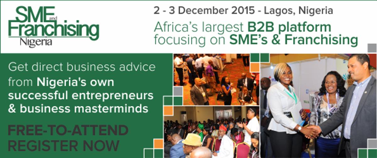 SME Franchising Nigeria
