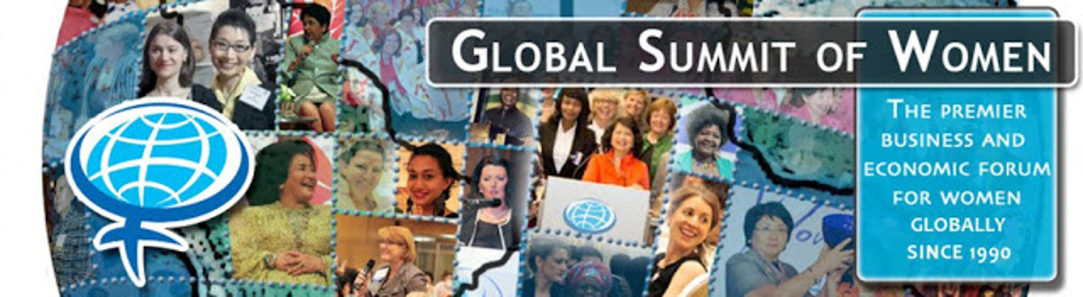 2016 Global Summit of Women