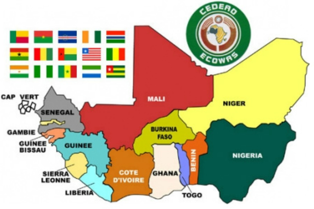 Economic Integration West Africa