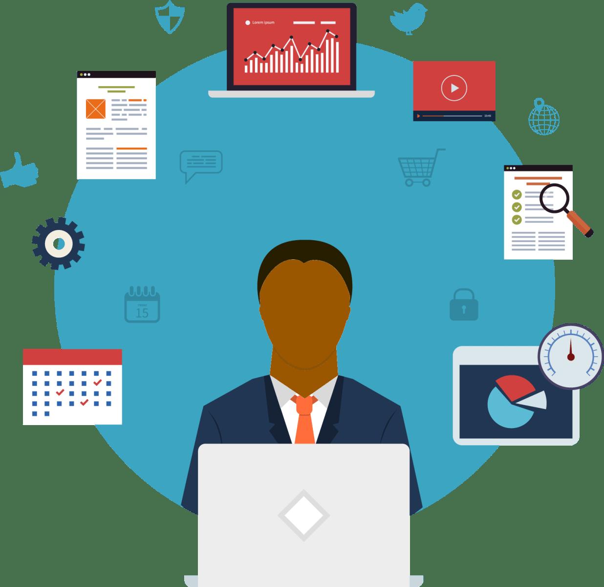 Advanced Microsoft Word Training