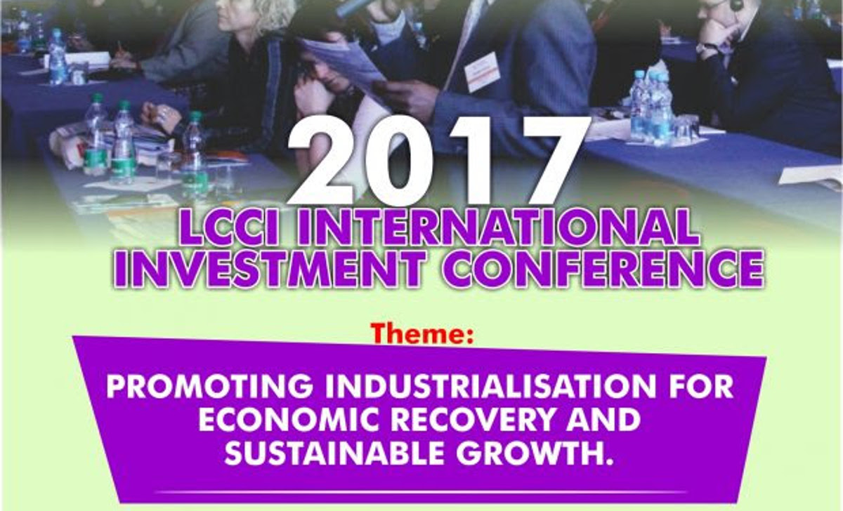 LCCI International Investment Conference