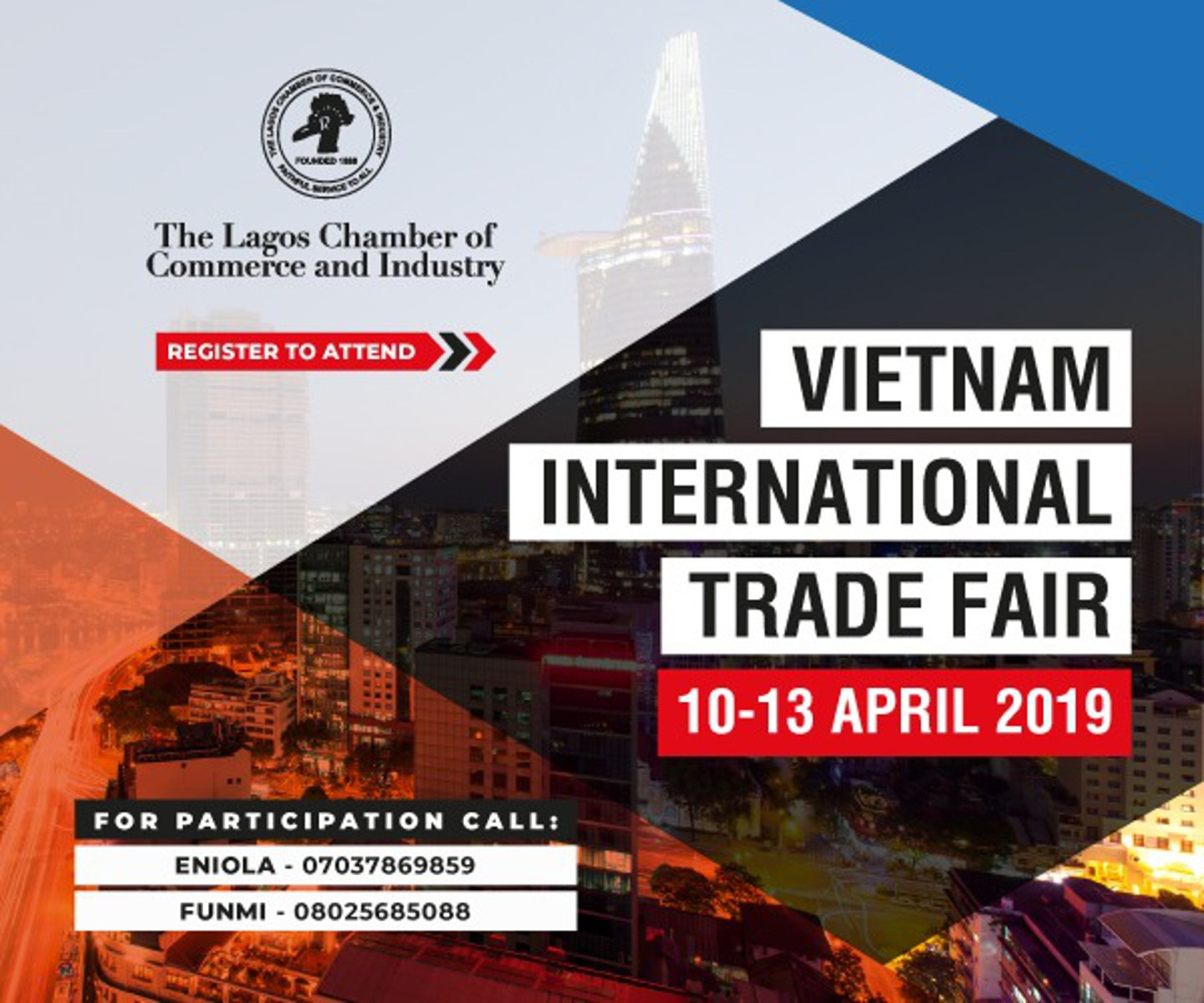 Vietnam International Trade Fair