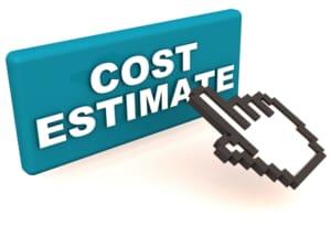 cost estimate