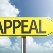 appeal from costs officers