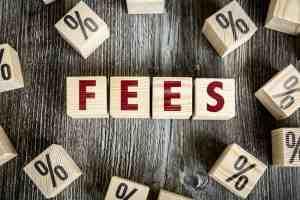 Supreme Court fees