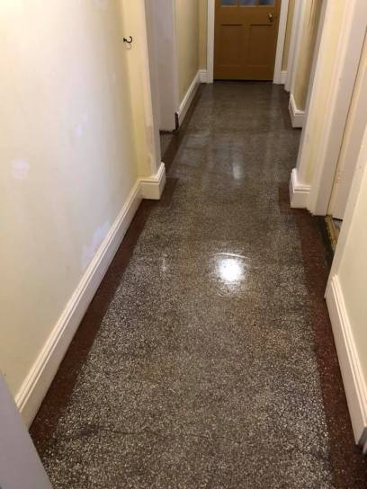 Terrazzo Hallway2