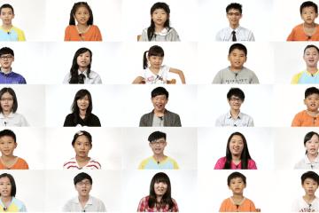 【我心目中的好老師】教師節感恩影片