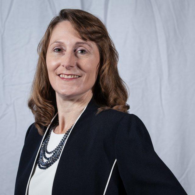 Jennifer Peart Hurst, ACS, ALB