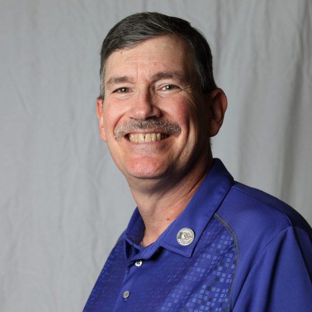 Dave Kirsten, ACG, ALB