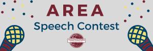 Area 71 Speech Contest