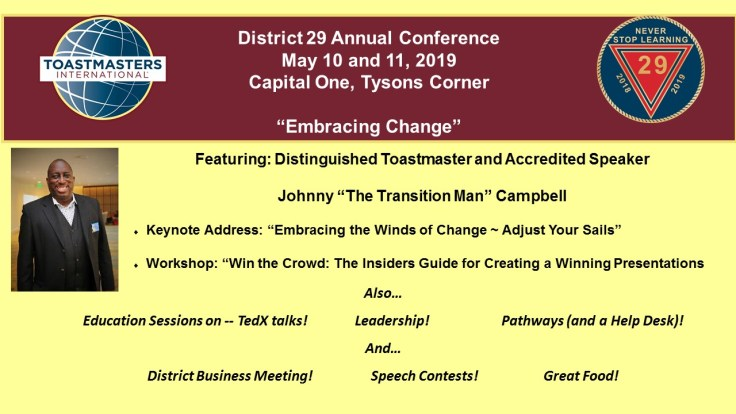 2019 Conference Graphic