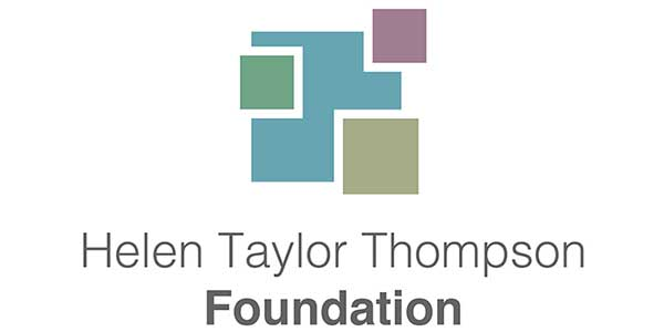 TME joins Helen Taylor Thompson Foundation