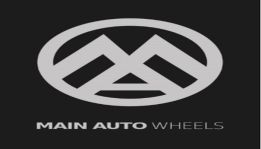 Main Auto Wheels