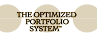 The Optimized Portfolio System Logo