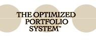 The Optimized Portfolio System Logo