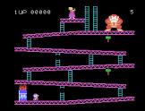 Donkey Kong (1982/Colecovision)