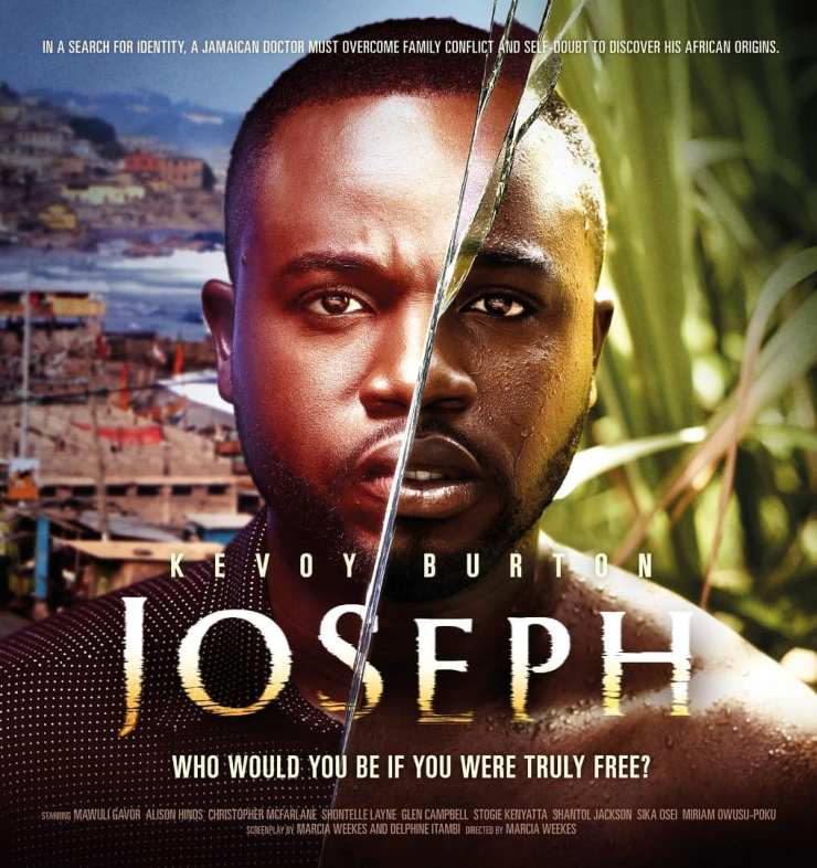 'Joseph' Movie Exclusively Premiered At Snap Cinema In Accra