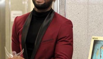Caveman Watches Owner, Anthony Dzamefe Joins John Dumelo, Andre Ayew, Others On Ghana's Most Influential Personalities List