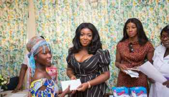 Yvonne Okoro Rescues Mothers Who Could Not Pay Medical Bills