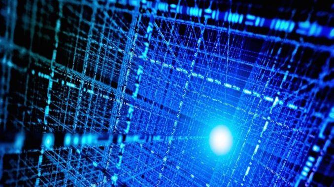 квантова комунікаційна