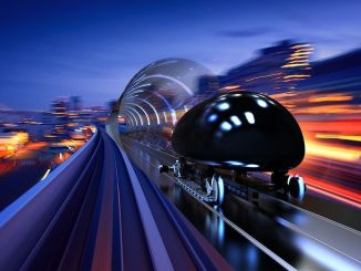 ТОП транспорту майбутнього