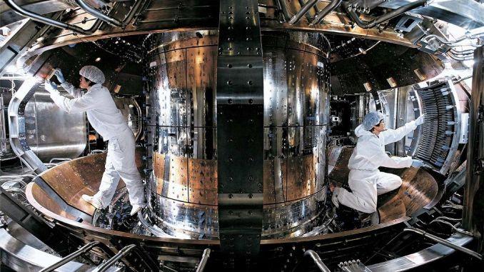 рекорд термоядерного синтезу
