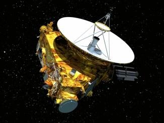 НАСА публікує відеоролик, що демонструє, на що може бути схожа посадка на поверхню Плутона
