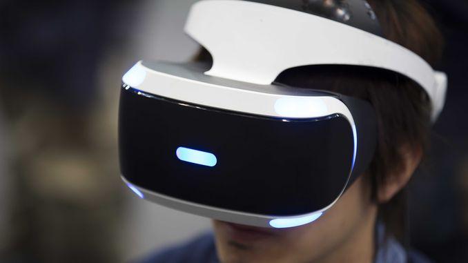 Окуляри віртуальної реальності адаптували до людей з поганим зором
