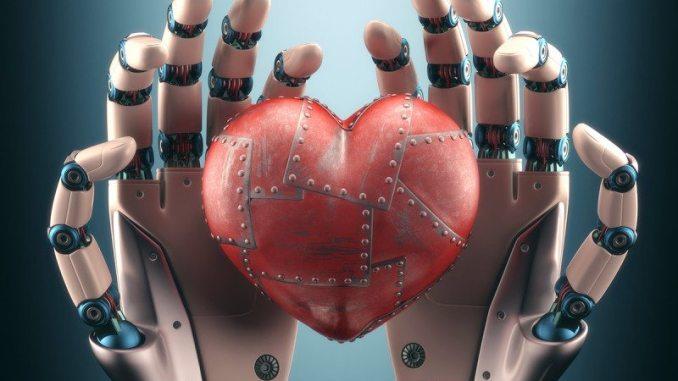 Штучний інтелект пробує свої сили в ролі онлайн-психолога